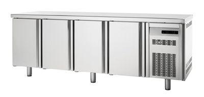 Table réfrigérée Premium 4/0