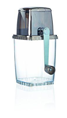 Manueller Ice Crusher aus Kunststoff