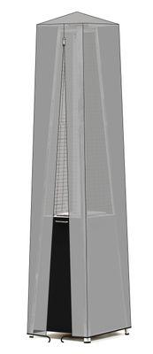 Housse de protection pour chauffage de terrasse pyramidal
