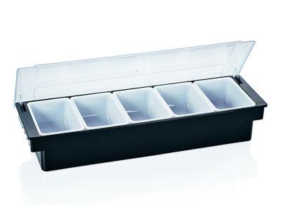 Bar - Beilagenbehälter aus Kunststoff (Condiment Holder)