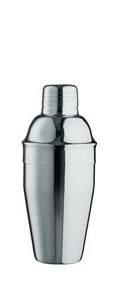 Cocktailshaker ECO Rund - 0,6 Liter