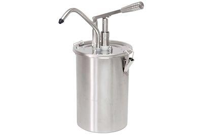 Distributeur doseur classique - 5 litres
