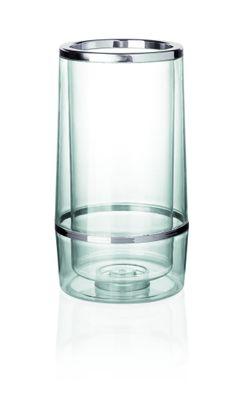 Refroidisseur de bouteille, diamètre : 11,5 cm, hauteur 23 cm