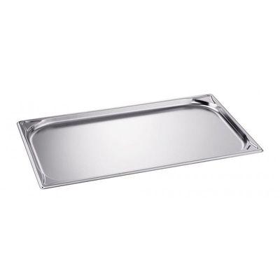 Bac GN Blanco en acier inoxydable GN 1/1 - 40 mm, capacité: 5,1litres