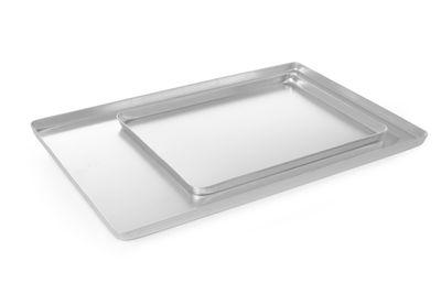 Aluminium Blech, 60x40x20cm
