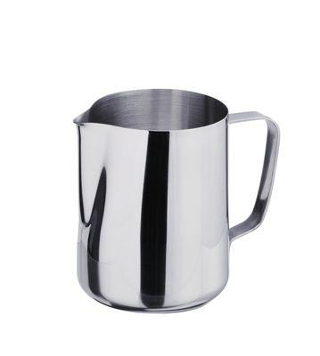 Aufschäumkanne / Milchgießer, Inhalt 1 Liter