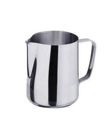 Aufschäumkanne / Milchgießer, Inhalt 2 Liter