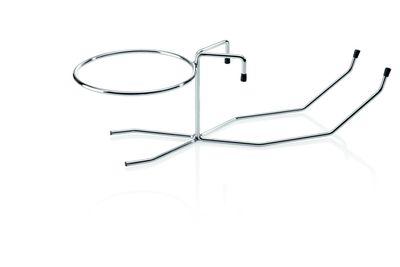 Tischhalterung für Sekt-/ Weinkühler, Durchmesser 18cm