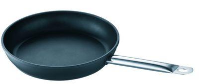 Poêle à frire Ecostar, aluminium, revêtement antiadhésif, 24 cm, environ 1,9 litre