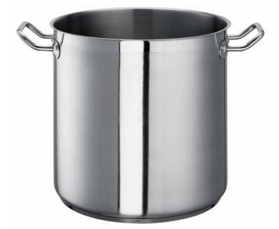 Suppentopf Chef, 28cm, ca. 17,2 Liter