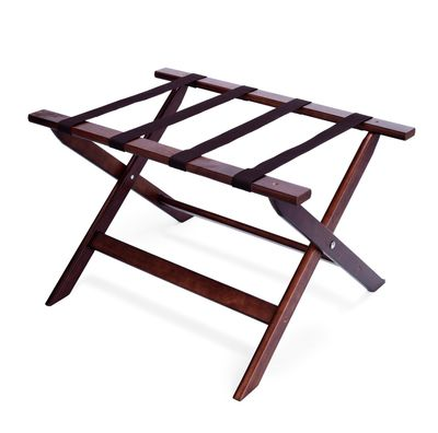 Kofferständer ECO Standard 670 x 460 x 420 mm - Holz
