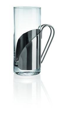 Irish Coffee Glas 0,25l mit Halter