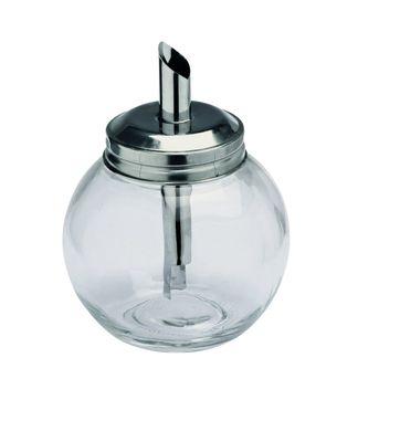 Sucrier en forme de boule, capacité 0,26 litres