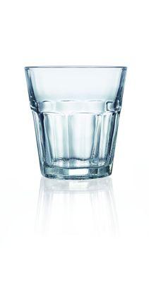Trinkglas 0,24 l, Glas - Serie Torilla