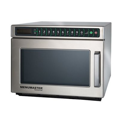 Menumaster DEC14E2 Mikrowelle