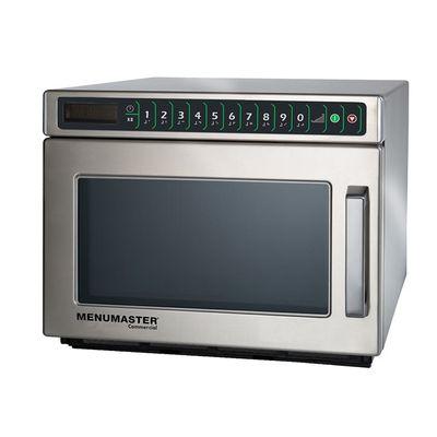 Menumaster DEC18E2 Mikrowelle