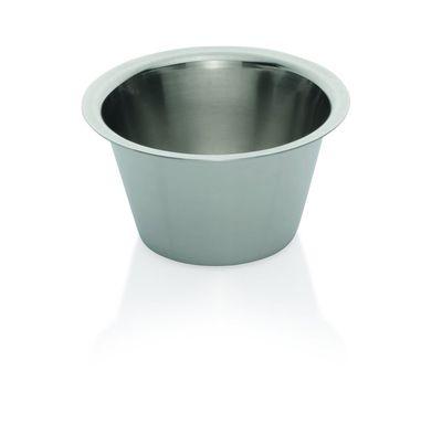 Dariolform, Durchmesser: 7 cm, Inhalt: 0,10 Liter /10cl
