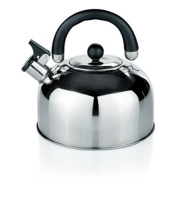 Bouilloire en acier inoxydable 2,7 litres