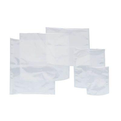 100 pochettes à bords scellés Papstar, PA / PE 20 cm x 13 cm transparentes 90 my