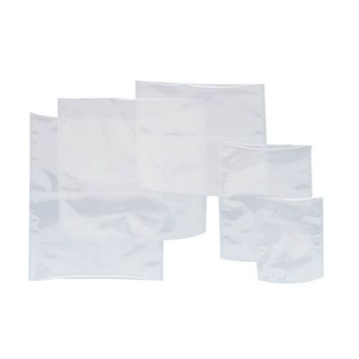 100 pochettes à bords scellés Papstar, PA / PE 28 cm x 18 cm transparentes 90 my