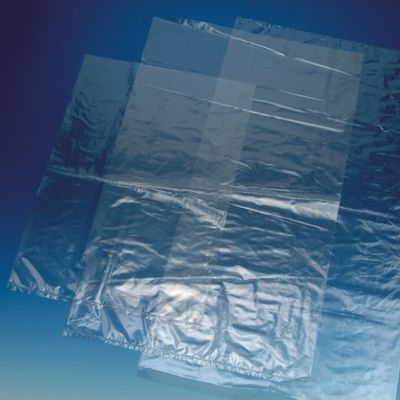 50 sacs de congélation Papstar, PEBD, 60 litres, 90 cm x 50 cm, transparents