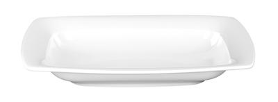 Seltmann Weiden Savoy Teller tief rechteckig 27,5x20,5 cm