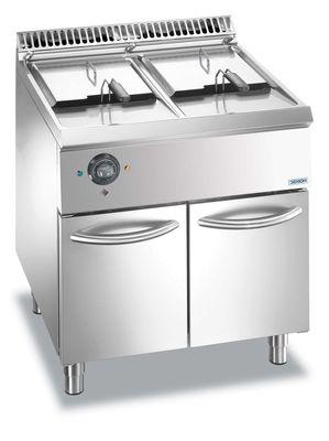 Friteuse électrique série Dexion LUX 700 – 70/73 13+13 litres