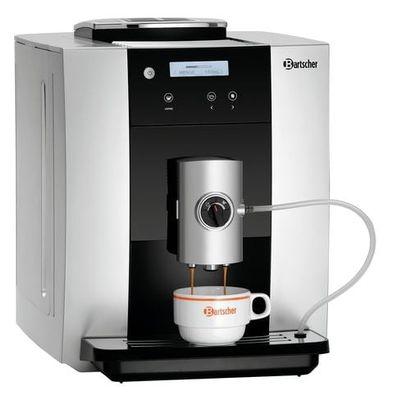 Bartscher Kaffeevollautomat Easy Black 250