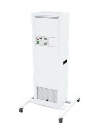 Purificateur d'air ambiant / Stérilisateur ambiant STERYLIS BASIC 2000