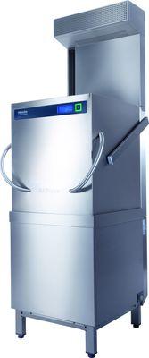 Lave-vaisselle à capot Miele Professional PG 8172 Eco AE WES DOS avec  adoucisseur intégré, récupération de la chaleur de l'air évacué et des eaux usées