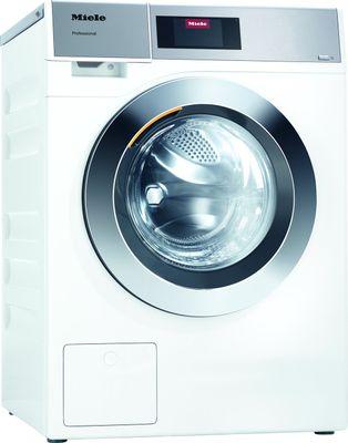 Miele Professional Waschmaschine PWM 907 DP LW mit Laugenpumpe