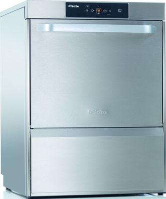 Lave-vaisselle Miele PTD 703 AE avec 2 pompes doseuses et lances d'aspiration
