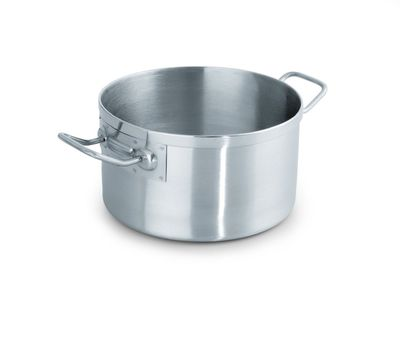 Kochgeschirrserie COOKWARE 20 - Fleischtopf Ø: 450 x H: 280 - 45L