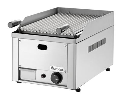Gas-Lavastein-Tischgrillgerät 40
