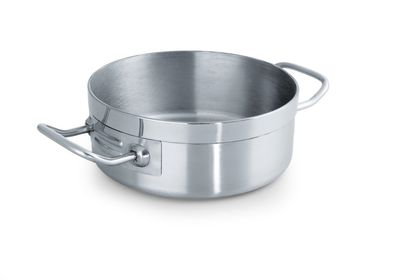 Kochgeschirrserie COOKWARE 20 - Bratentopf Ø: 400 x H: 160 - 20L