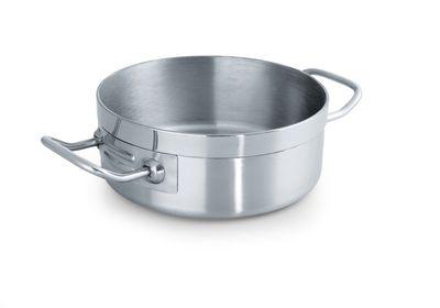 Kochgeschirrserie COOKWARE 20 - Bratentopf Ø: 450 x H: 170 - 27L
