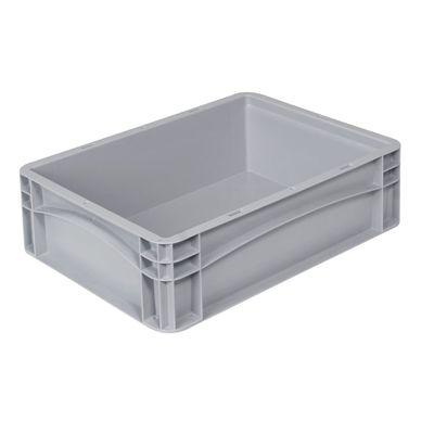 Panier à vaisselle «PROFI», 400x300 mm, gris - 120 mm
