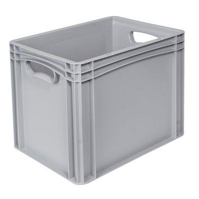 Panier à vaisselle «PROFI», 400x300 mm, gris - 320 mm