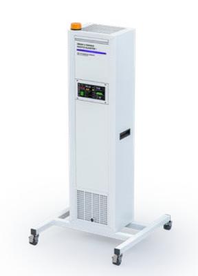 Purificateur d'air ambiant / Stérilisateur ambiant STERYLIS ULTRA 220