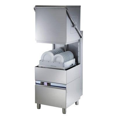 Lave-vaisselle à capot GAM by Krupps Smart Line 500x500 SL