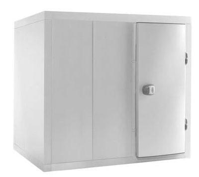 GGG Kühlzelle ECO 80mm Wandstärke - 2300 x 2600 x 2110