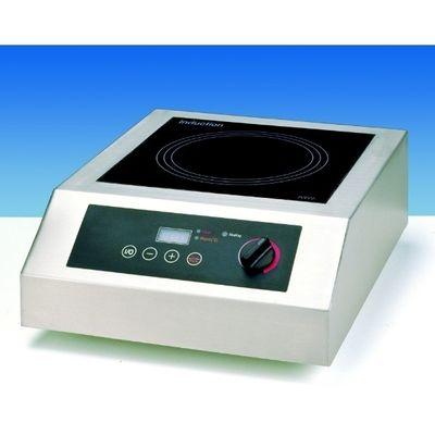 Cuisinière à induction série COLDFIRE, modèle CT 35 A - 3,5 kW