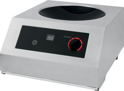 Wok à induction CW 35, 3,5 kW