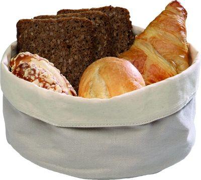 Sac à pain APS, Ø de 17 cm, hauteur : 8 cm