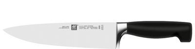 Zwilling Vier Sterne Kochmesser 200 mm