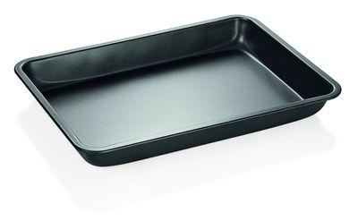 Plat à lasagnes, 33x24 cm, avec revêtement antiadhésif