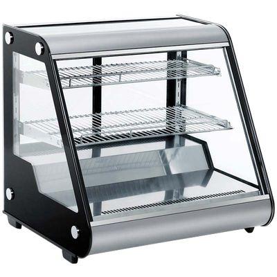 Tisch-Kühlvitrine Sophie - 120 Liter