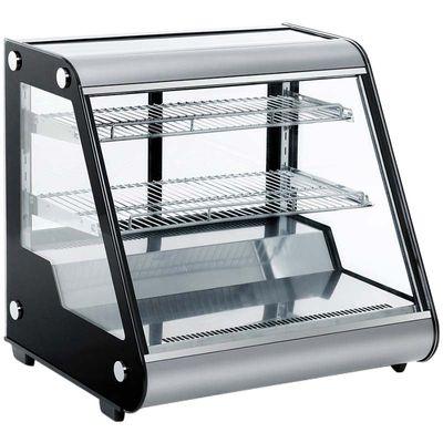Tisch-Kühlvitrine Sophie - 160 Liter