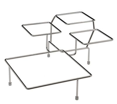 APS Buffet-Gestell -FLOAT SMALL- 55,5 x 19 cm, H: 15,5 cm