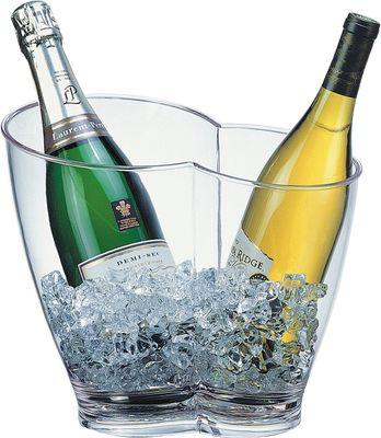 APS Wein- / Sektkühler 30,5 x 21,5 cm, H: 26 cm